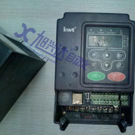 CHF100-0R4G-S2英威腾变频器维修,上门维修安装
