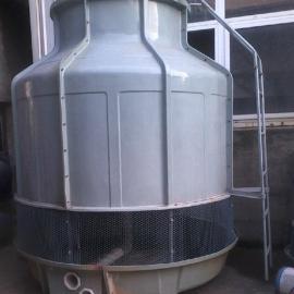 圆形逆流式冷却塔20T