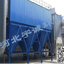 CJHA、CJHB型高压静电管式收尘器