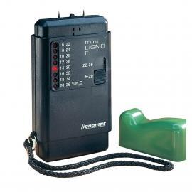 美国Mini-Ligno E木材水分测湿仪/含水率测试仪