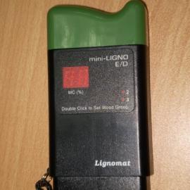 木材水分测量仪Mini-Ligno E/D木材含水率仪