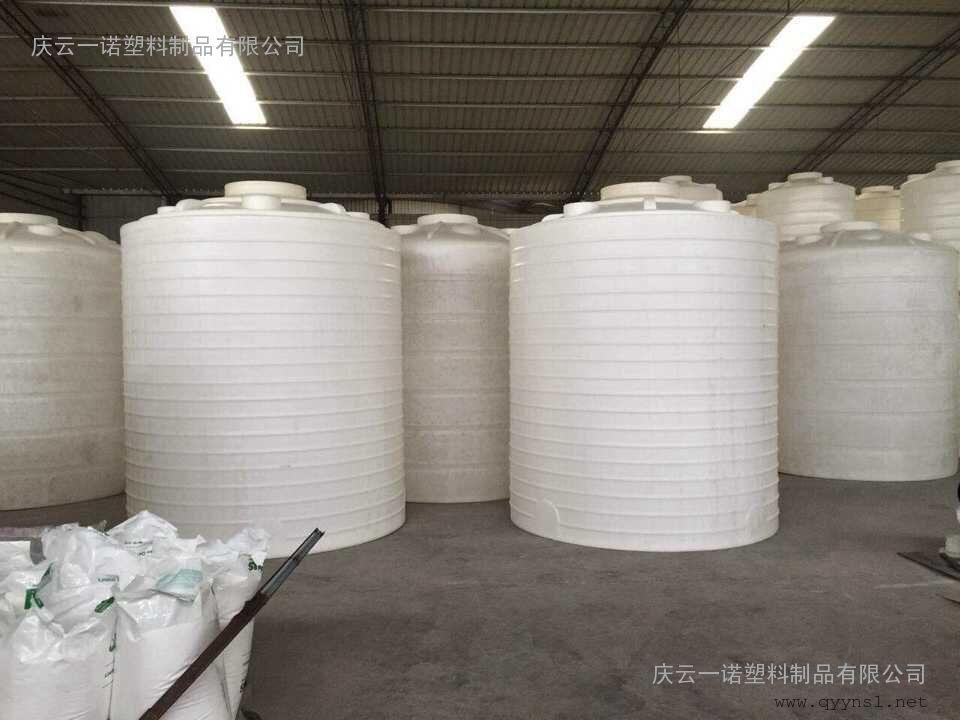 通化10吨塑料桶供应,塑料桶10立方储罐