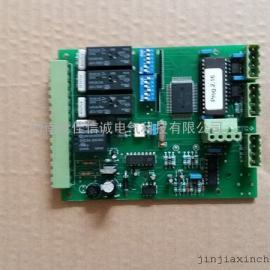 瑞华诺曼TEDM系列加湿器标配控制主板