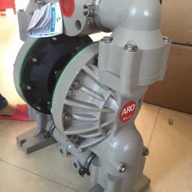 【原厂正品】英格索兰气动隔膜泵 2寸PP外壳泵