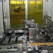 全自动异形零件插件机