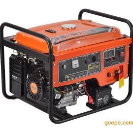 汽油氩弧焊机/发电电焊两用机