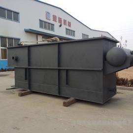 污水处理设备-平流式气浮机