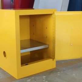 4加仑化学品安全柜