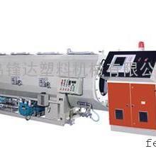 PE管材设备SJ65青岛锋达制造PE塑料管材设备