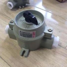 BZM-10/220V防爆开关 BZM-10防爆照明开关
