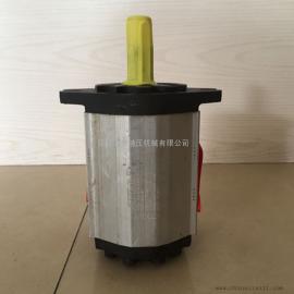 SETTIMA注塑机油泵GR47 2V 032CC伺服泵