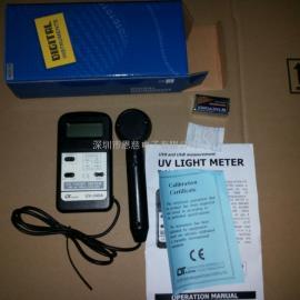 UV-340A紫外线强度计UV340A紫外照度计