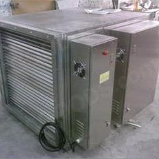 塑料厂UV光解废气处理设备 清除VOC有机废气 简便划算