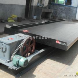 浙江台州铜米摇床 石城产选矿摇床 6-s摇床设备供应