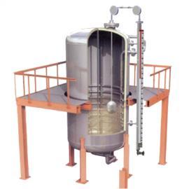 磁翻板浮标液位计厂家 磁翻板浮标式液位计价格_广州精倍