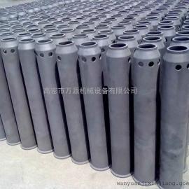 真空反应烧结窑炉工具 碳化硅烧嘴套管1380℃