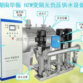 贵州岑巩县罐式无负压供水设备代理怎么做