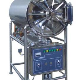 WS-200YDC卧式不锈钢压力蒸汽消毒器 医用高压灭菌锅