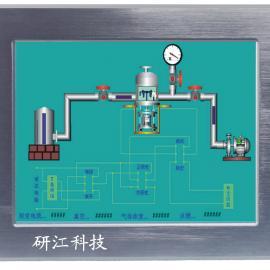 加固工业计算机工业电脑小主机宽温工业平板电脑
