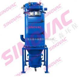 焊接车间粉尘收集处理CVP中央吸尘系统