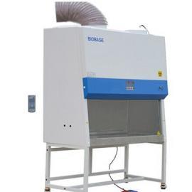 100%外排生物安全柜鑫贝西二级生物安全柜用途