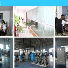 无负压叠压变频供水设备    云南玉溪红塔区