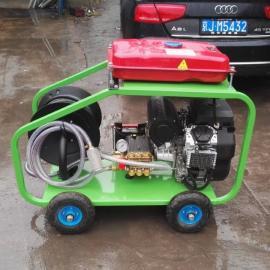 意大利高华下水道高压疏通机