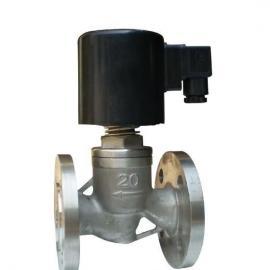 高温蒸汽电磁阀-ZCZP高温蒸汽电磁阀