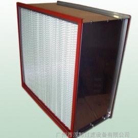 烤箱耐高温350度高温过滤器 精密过滤器 箱式过滤器