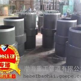 天然气管道绝缘接头生产厂家