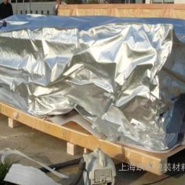 无锡专业生产供应铝箔膜镀铝编织膜-铝塑包装膜