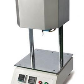 双固XNR―400B型熔体流动速率测定仪