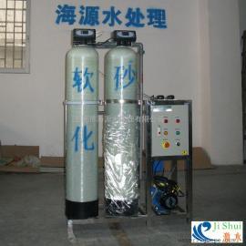 广州地下水处理设备。井水除铁除锰设备