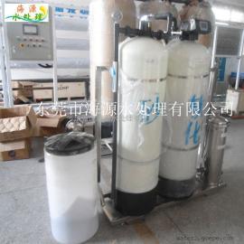 井水净化器 农村地下水过滤器 家用除铁锰设备 水处理