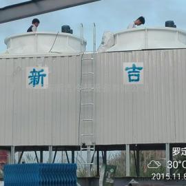 RT方形逆流式工�I冷�s塔