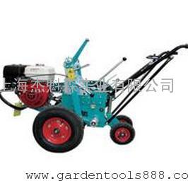 军鹏JQ350起草皮机移植草皮园林绿化专用铲草皮机汽油机