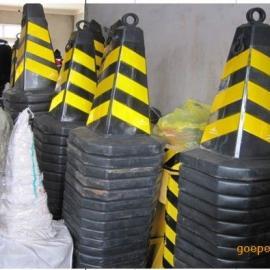 上海北徽厂家供应交通方锥施工安全隔离路锥