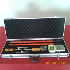 WHX-300B高压无线定相器|无线高压核相仪|无线高压核相器