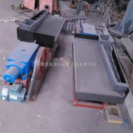 实验室玻璃钢选矿摇床厂家 LY2100*1050型摇床规格