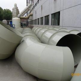 PP塑胶风管工程,螺旋风管工程,白铁通风工程,不锈钢工程