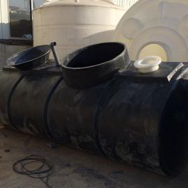 运城全新化粪池系统、小型家用化粪池价格
