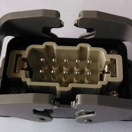 德国哈丁接插件 浩亭接线盒代理商,德国HARTING哈丁浩亭连接器代