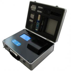 SZY-7A多参数水质检测仪
