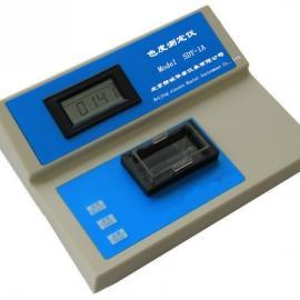 SDY-1A色度检测仪价格