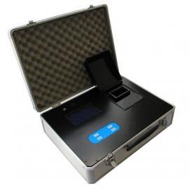 ZSY-1A便携式浊度色度两用仪