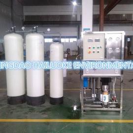 反渗透海水淡化设备