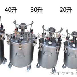 原装台湾进口压力桶 10L 20L 60L 自动油漆压力罐