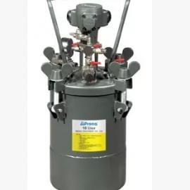 原装正品 台湾宝丽气动压力桶 涂料桶 油漆自动压力桶
