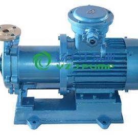 CQB型耐酸碱磁力泵耐腐蚀耐高温CQB40-25-160