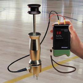 针插式木材含水率测量仪Mini-Ligno DX/C水分仪